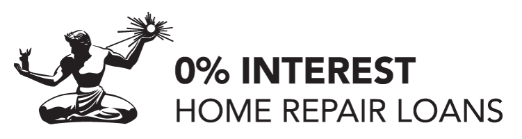 Detroit 0% Interest Home Repair Loans