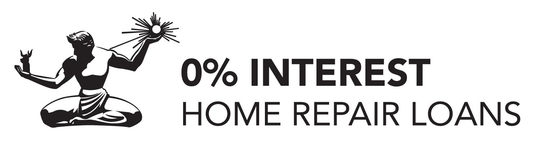 Detroit 0% Interest Home Repair Loans